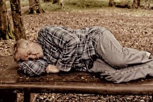 Igiene del Sonno nel Anziano