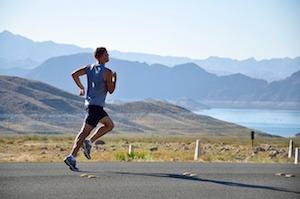 Jogging per Anziani