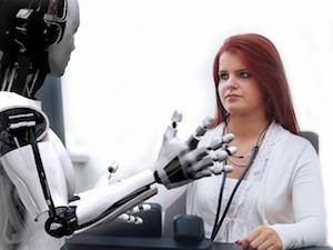 Ramcip il Robot Maggiordomo per gli Anziani