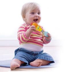 Stimolare il bambino a parlare