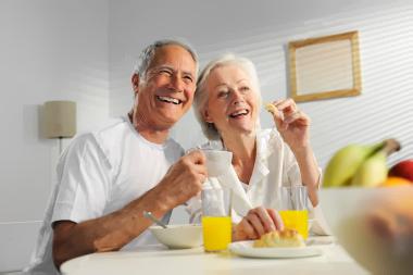 alimentazione anziani