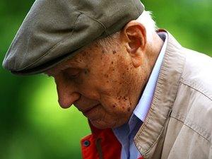 anziani e solitudine