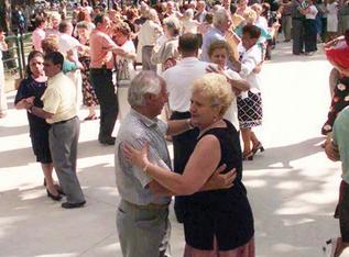 anziani autosufficienti
