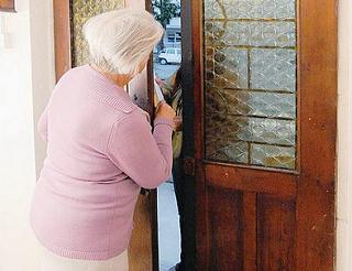 anziani raggirati