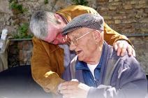 anziani in italia