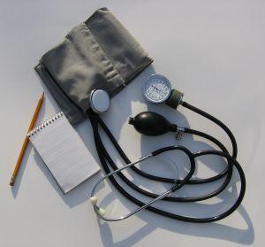 come misurare la pressione arteriosa