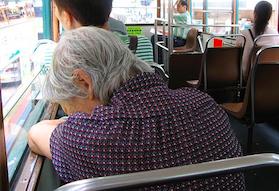 come combattere i disturbi del sonno nell'anziano