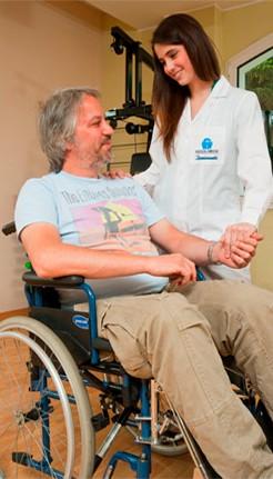 Lavorare con Disabili