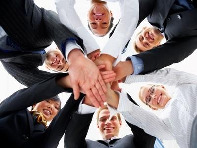 creare un team in azienda