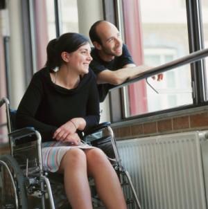famiglia e disabili