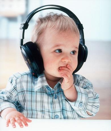 giochi musica per bambini