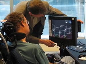 informatica per disabili