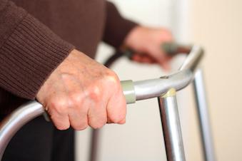 la mobilizzazione del paziente allettato