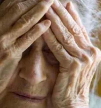 malattie senili - Alzheimer