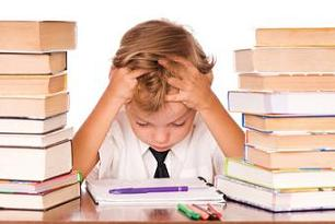 problemi concentrazione bambini