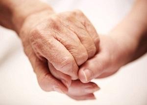 rispettare gli anziani