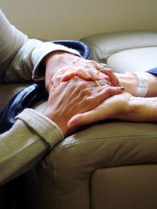 l'assistenza agli anziani