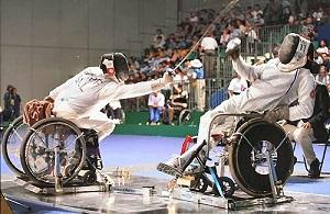 sport per disabili