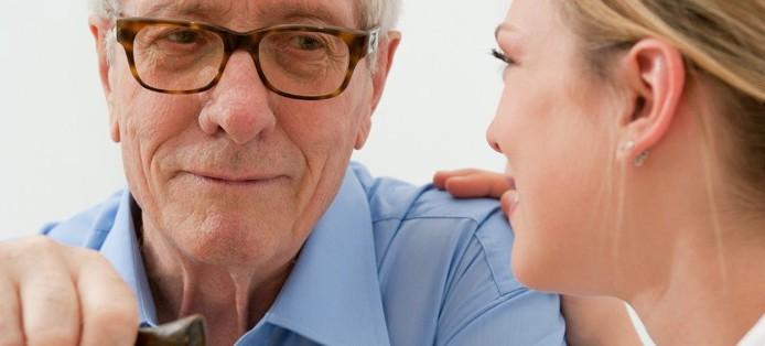 Senior Dating consigli