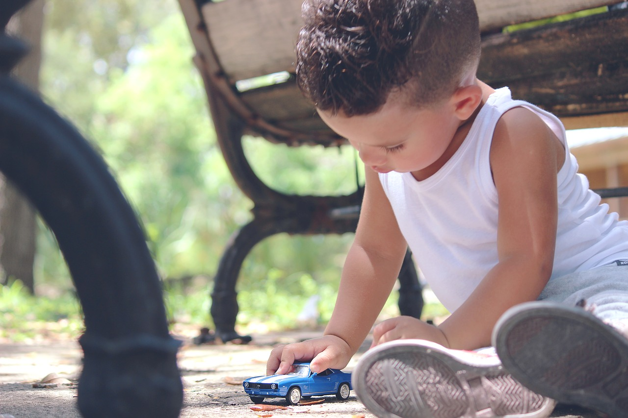 Giochi-per-Bambini-dai-3-ai-4-Anni-all-Aperto Giochi per bambini dai 3 ai 4 anni