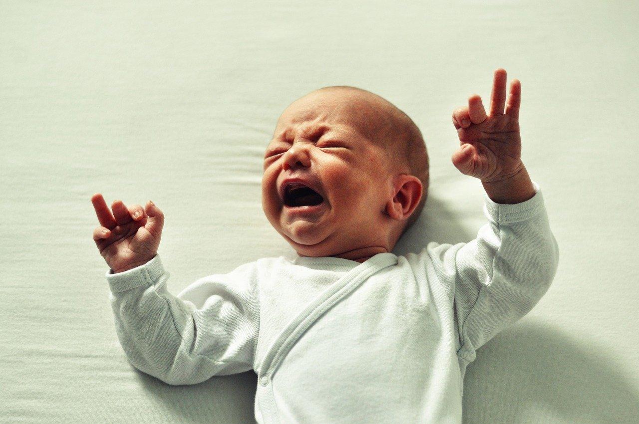 Cosa-Fare-in-Caso-di-Spasmi-Affettivi-dei-Neonati Che cosa fare in caso di spasmi affettivi?