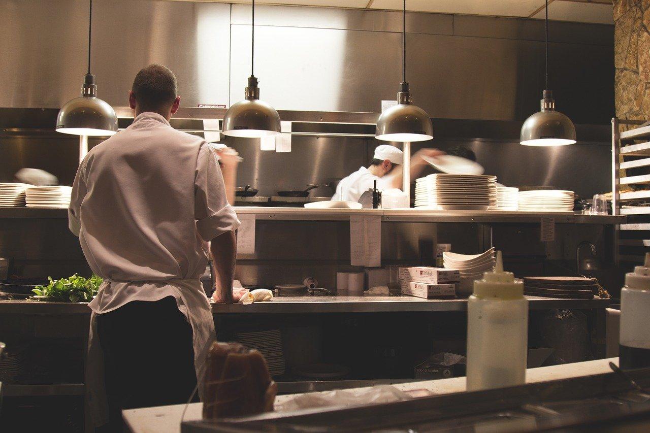 Disabili-in-Cucina Disabili e cucina: il connubio perfetto?