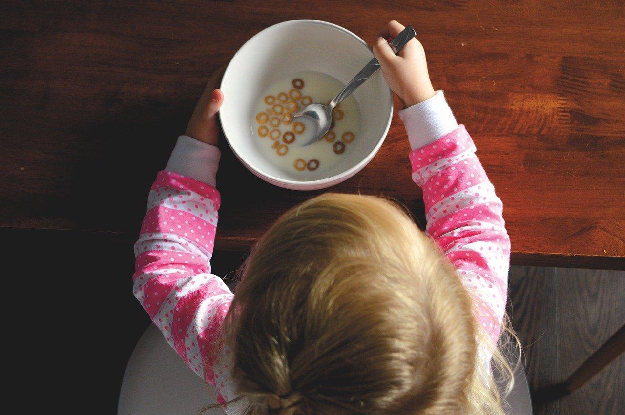 Bambini-e-Celiachia-a-Scuola Bambini e celiachia: come comportarsi?