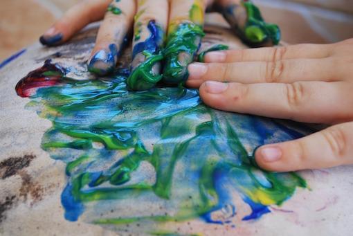 Come-Togliere-Inchiostro-dalla-Pelle-dei-Bambini Come togliere l'inchiostro dalla pelle dei bambini