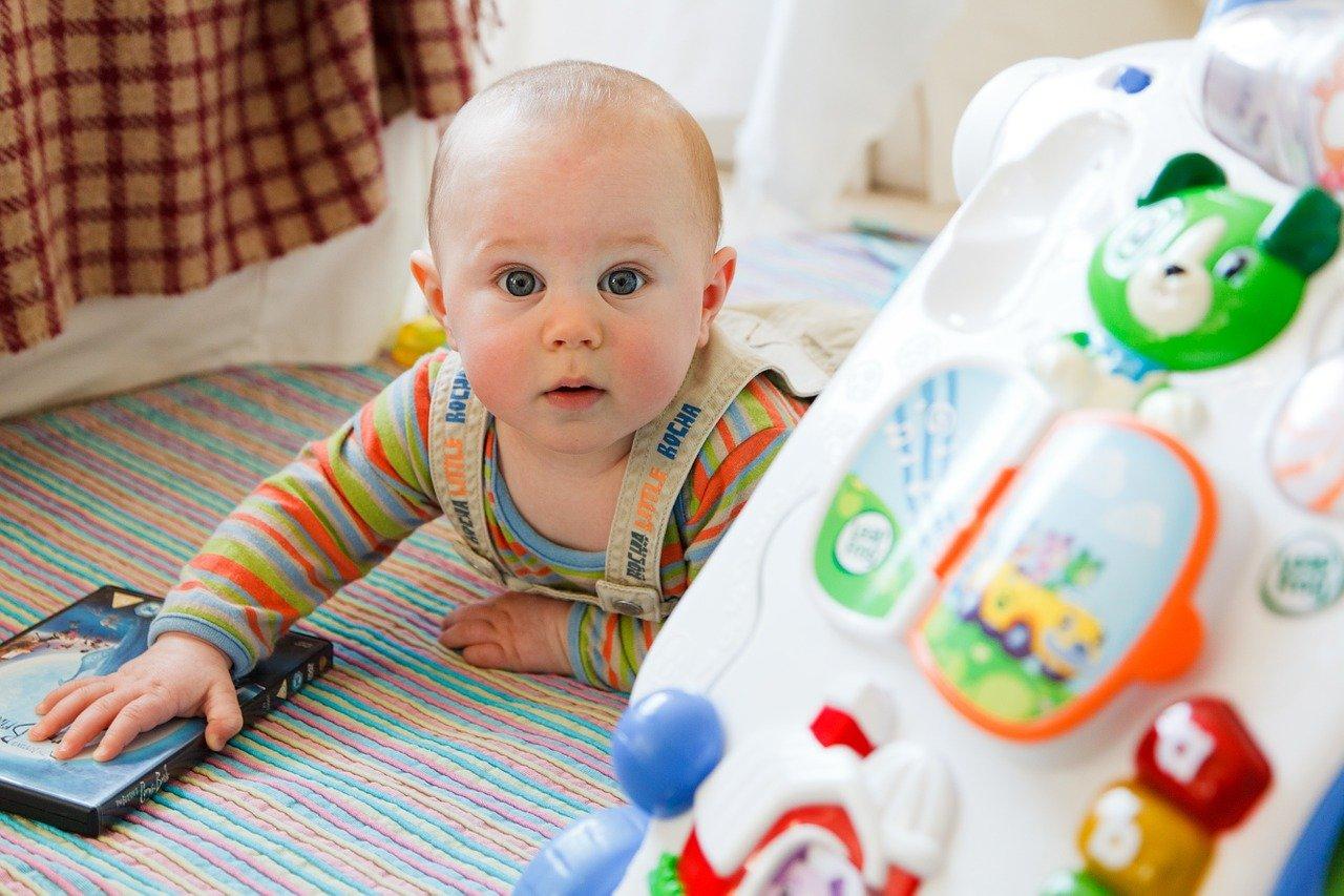 Giochi-per-Bambini-Ciechi I migliori giochi per i bambini ipovedenti