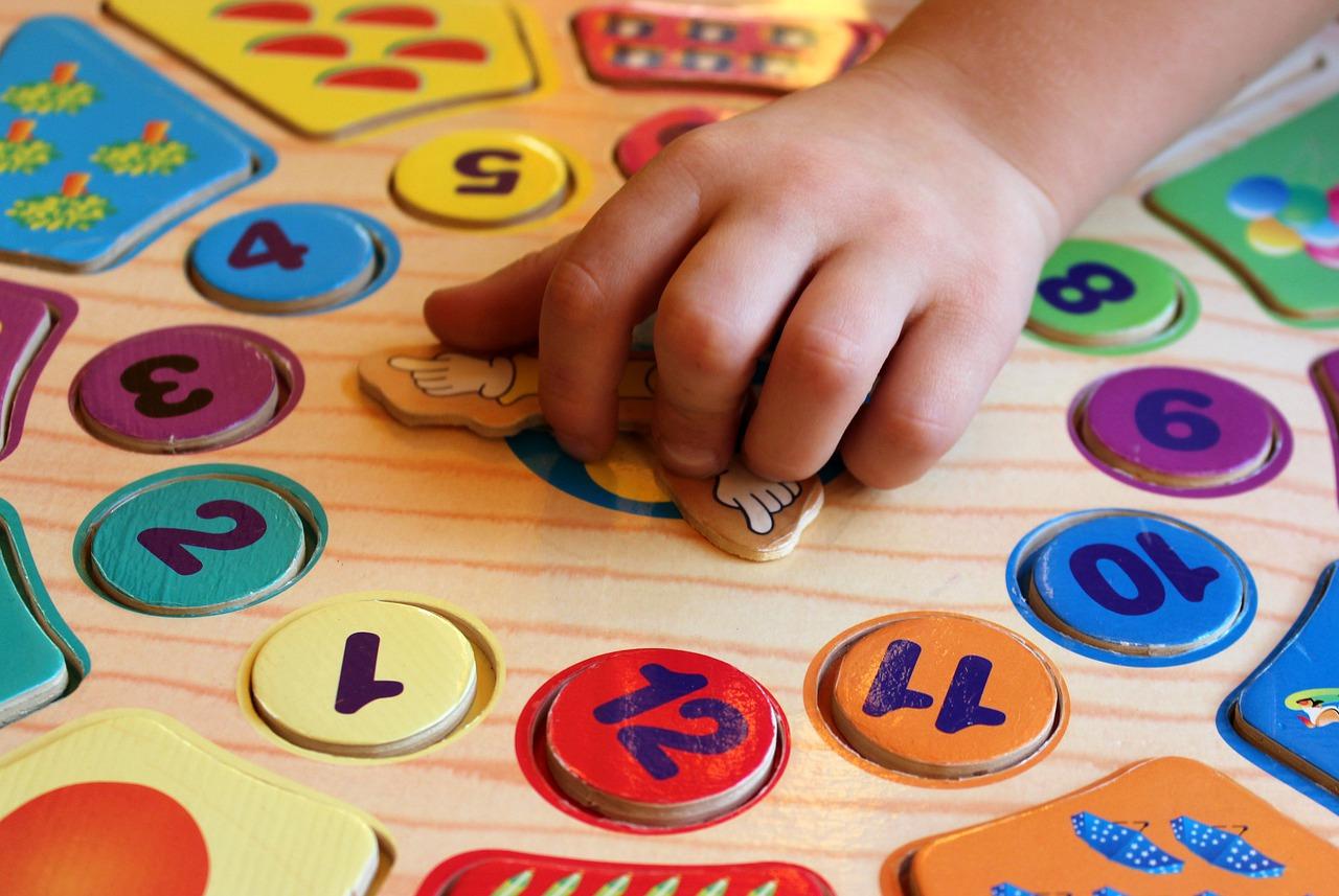Insegnare-ai-Bambini-i-Giorni-della-Settimana Insegnare ai bambini i giorni della settimana