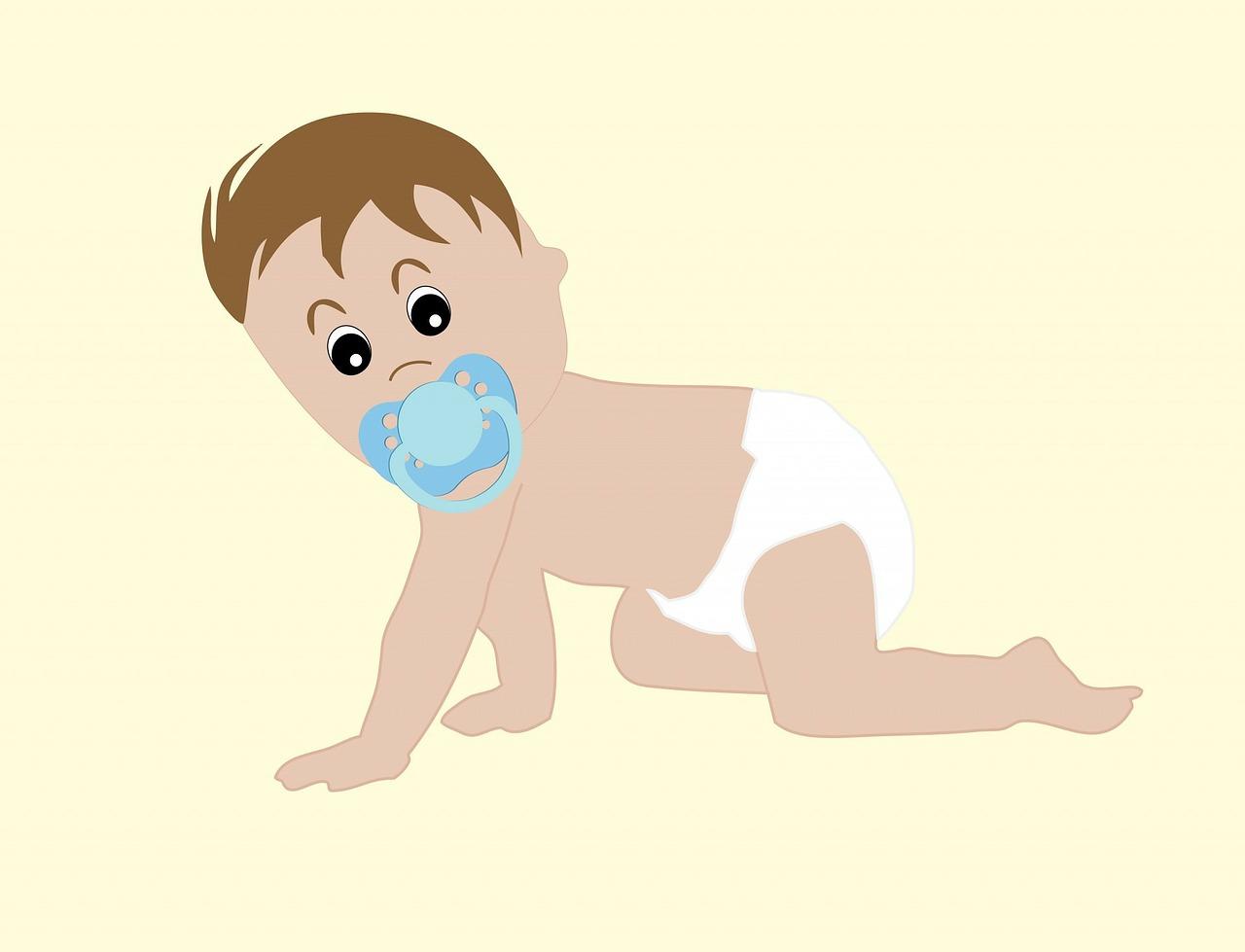 La-Pulizia-del-Bambino-a-Chi-Tocca-se-Disabile La pulizia del bambino: a chi tocca?