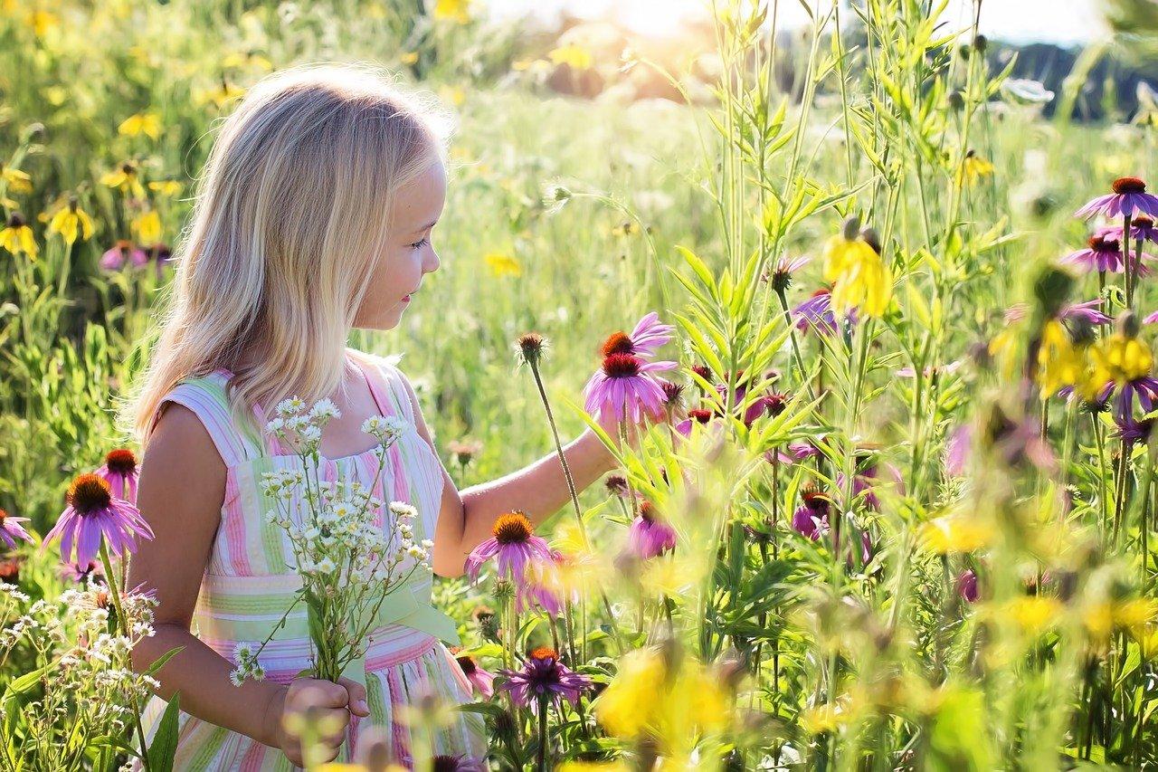 La-Natura-E-Importante-per-i-Bambini Perché è importante la natura per i bambini?