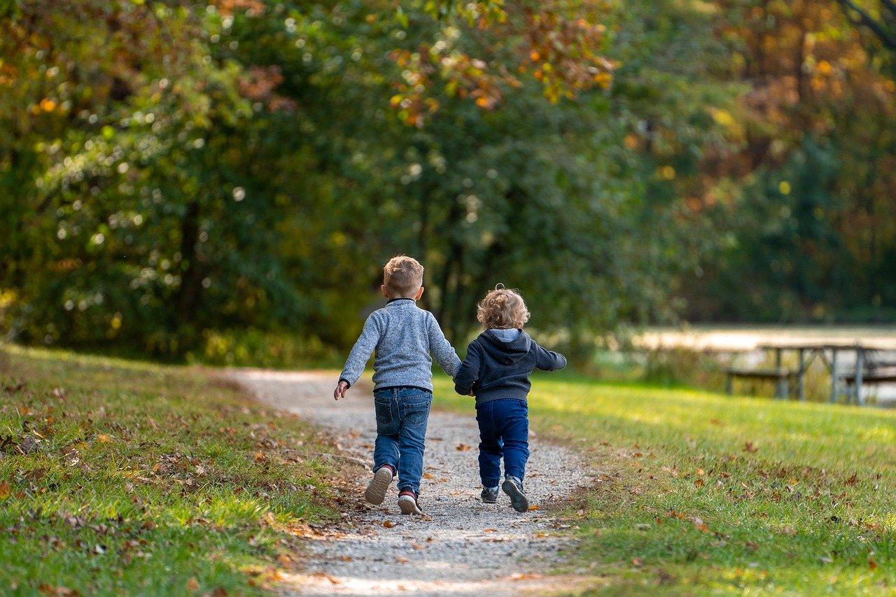 Perche-E-Importante-la-Natura-per-i-Bambini Perché è importante la natura per i bambini?