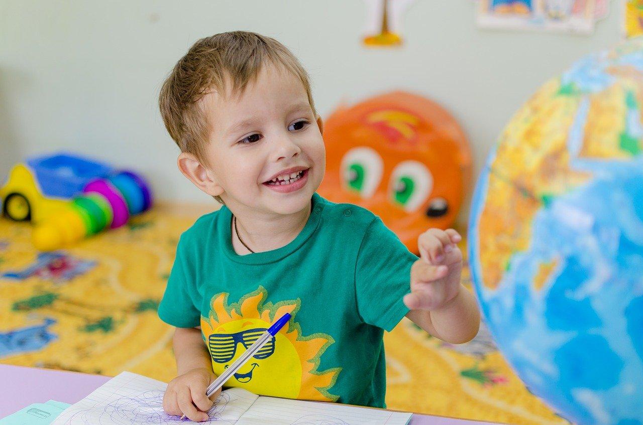 Bambini-DOP-a-Scuola Come gestire un bambino oppositivo a scuola