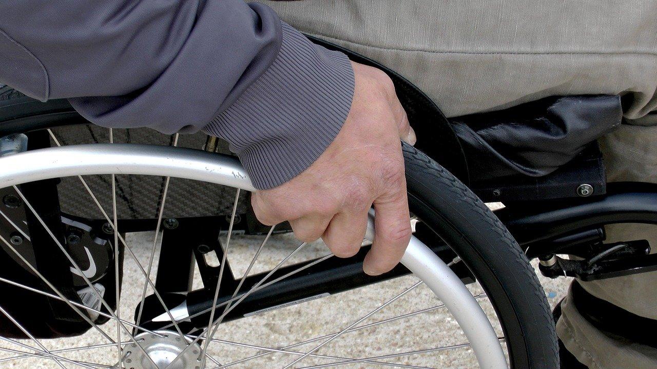 Caricare-la-Carrozzina-in-Auto Come caricare la carrozzina in auto