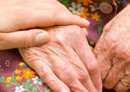 Lavorare nel sociale con anziani