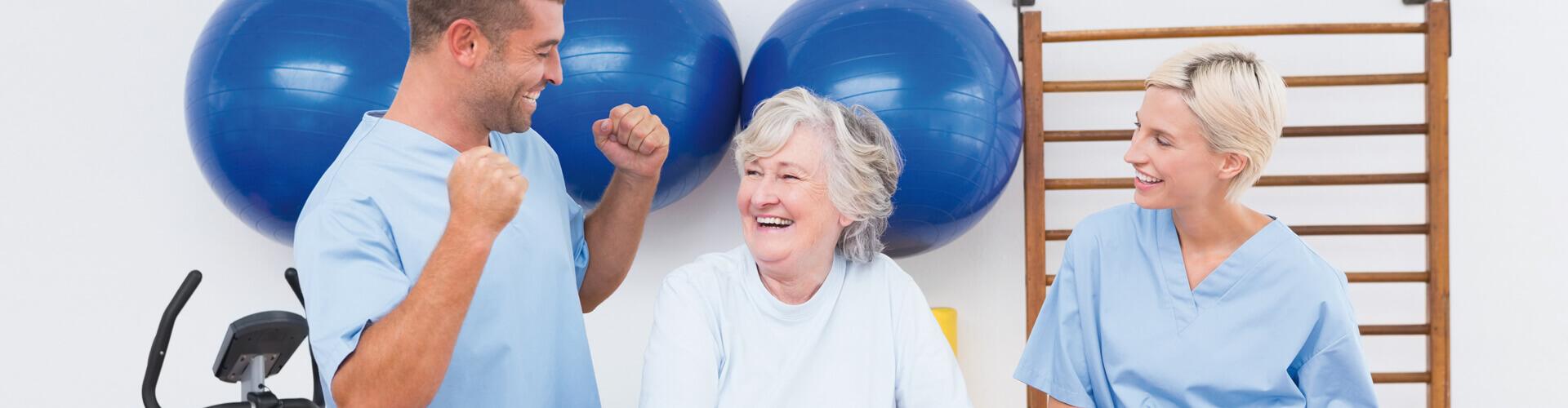 Corso assistenza anziani