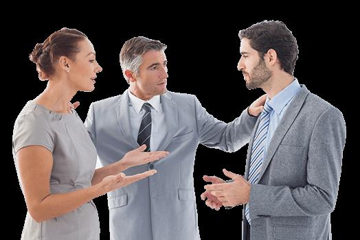Corso mediatore dei conflitti